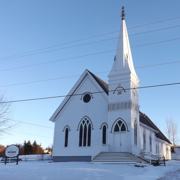 New Glasgow Christian Church